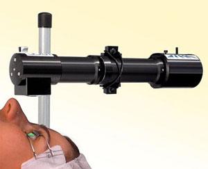 Eye Doctor vs Corneal Specialist