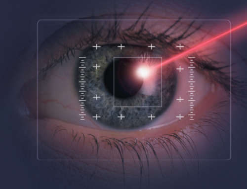 Best-Corrected Vision: The Aim of Laser Vision Correction