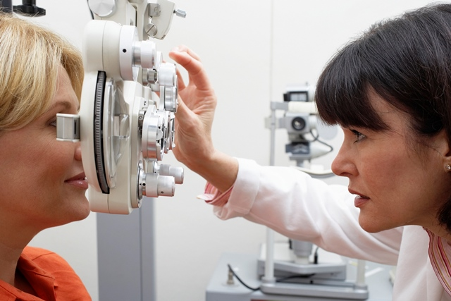 Keratoconus-A-Common-Eye-Problem