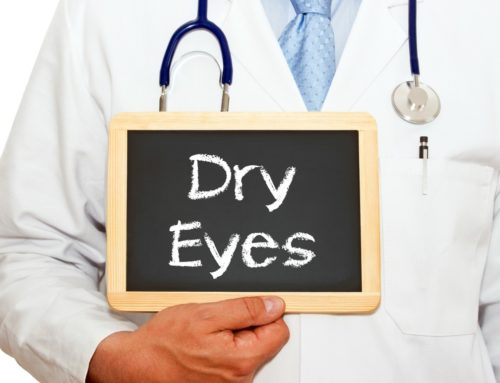 Consulting an Eye Surgeon for Dry Eyes