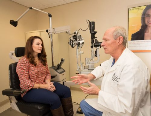 A Cornea Specialist's Role in LASIK Surgery