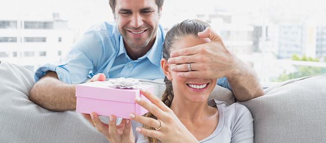 Give Your Loved One LASIK for The Holidays