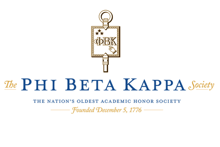 The Phi Beta Kappa Society