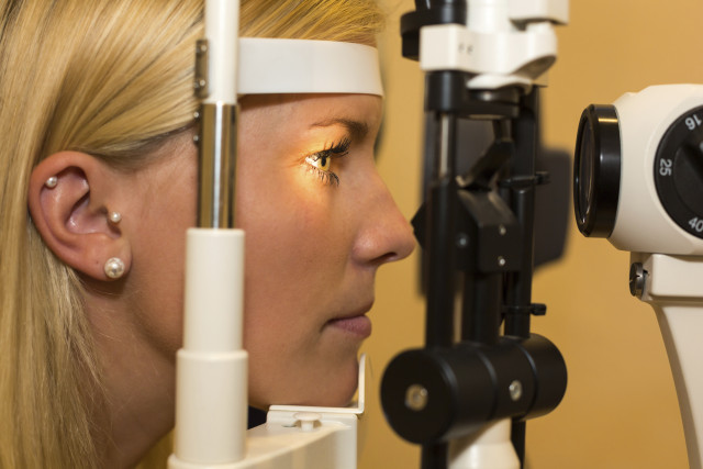 LASIK Consultation Houston