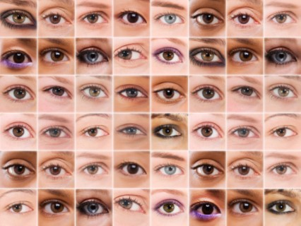 Can Your Eye Color Really Change? Dr. John Goosey in Houston