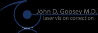 Dr. John Goosey Logo