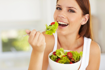 5 Foods That Lead To Healthier Eyes