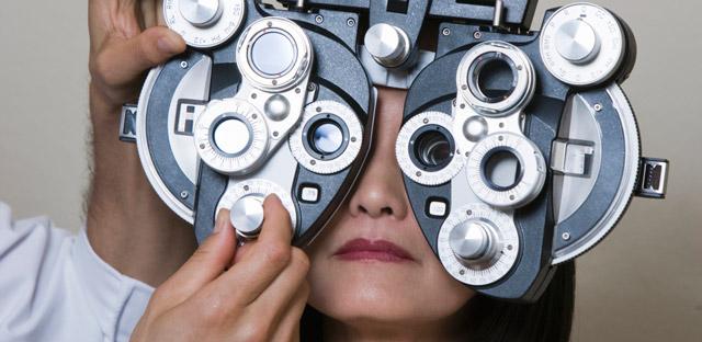 cataract doctors Houston