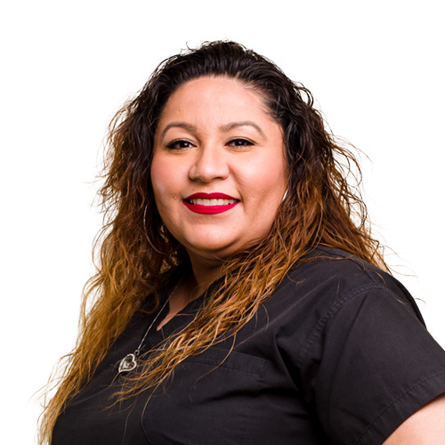 Rosa Moctezuma